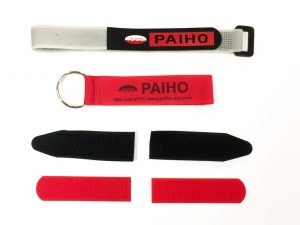 Paiho Fabricated Parts