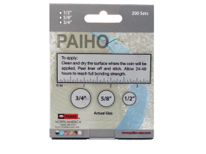 Paiho Combo Box Back